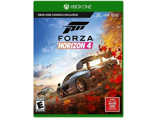 Forza Horizon 4 XBOX ONE