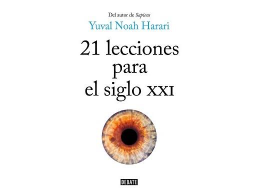 21 Lecciones para el siglo XXI (ESP) Libro