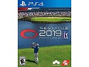 The Golf Club 2019 featuring the PGA TOUR PS4