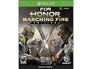 For Honor Marching Fire Edition XBOX ONE