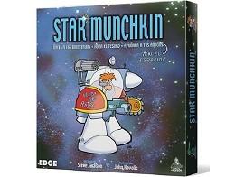 Star Munchkin - Juego de Mesa