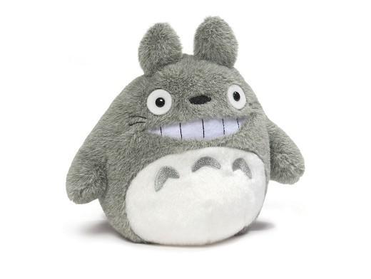Peluche Smiling Totoro My Neighbor Totoro (14 cms)