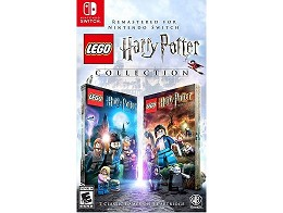 LEGO Harry Potter: Collection NSW