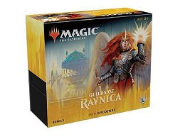MTG Guilds of Ravnica Bundle