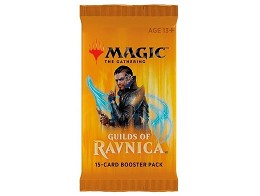 Sobre MTG Guilds of Ravnica