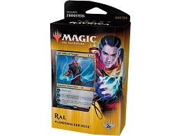 Mazo MTG Guilds of Ravnica - Ral
