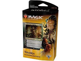 Mazo MTG Guilds of Ravnica - Vraska
