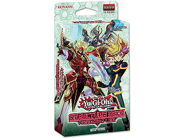 Yu-Gi-Oh! TCG Structure Deck: Powercode Link