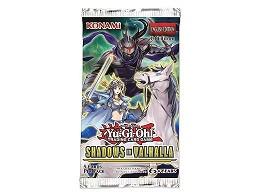 Sobre Yu-Gi-Oh! TCG Shadows in Valhalla
