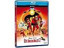 Los Increíbles 2 Blu-ray latino
