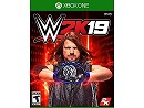 WWE 2K19 XBOX ONE Usado