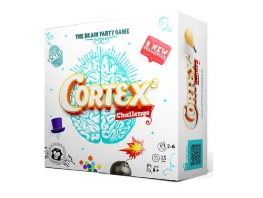Cortex Challenge 2 - Juego de mesa