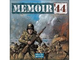 Memoir '44 - Juego de mesa