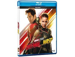 Ant-Man and the Wasp Blu-ray latino