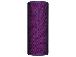 Parlante Waterproof UE Boom 3 - Ultraviolet Purple