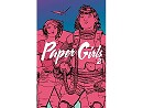 Paper Girls: Tomo 2 (ESP/TP) Comic
