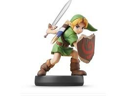 Nintendo amiibo: Young Link Super Smash Bros Serie