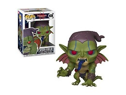 Figura Pop! Animated Spider-Man - Green Goblin