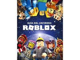 Gu?a del universo Roblox (ESP) Libro