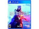 Battlefield V PS4 Usado