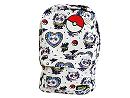 Mochila Loungefly x Pokémon Jigglypuff Tattoo