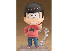 Figura Nendoroid Osomatsu Matsuno
