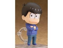 Figura Nendoroid Karamatsu Matsuno