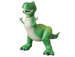 Figura UDF Toy Story - Rex