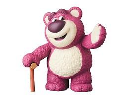 Figura UDF Toy Story - Lots-o-Huggin Bear