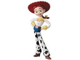 Figura UDF Toy Story - Jessie