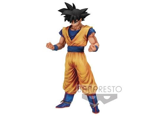 Estatua Resolution of Soldiers Son Goku V2 DBZ