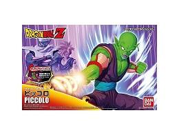 Model Kit Piccolo Figure Rise Standard