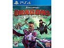 DreamWorks Dragons Dawn of New Riders PS4
