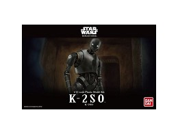 Model Kit K-2SO - Star Wars