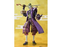 Figura The Joker - Batman Ninja S.H. Figuarts