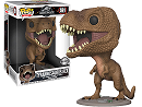 Figura Pop! Movies: Jurassic World: FK T. Rex 10