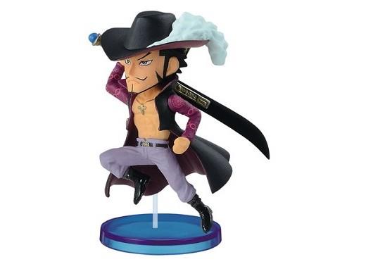 Figura One Piece WCF History Relay - D. Mihawk