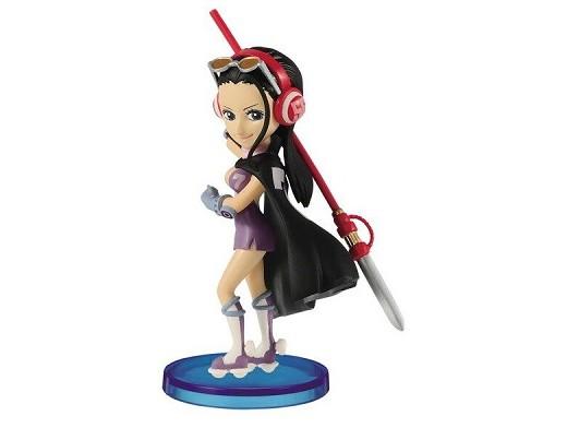 Figura One Piece WCF Mugiwara 56 - Nico Robin