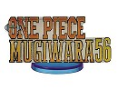 Figura One Piece WCF Mugiwara 56 - Logo MW56