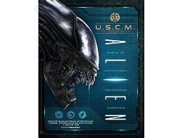 Alien: Manual de supervivencia con RA (ESP) Libro