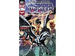 Wonder Woman #50 (ING/CB) Comic