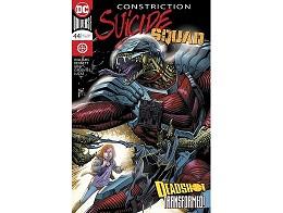 Suicide Squad #44 (ING/CB) Comic