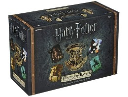 Harry Potter Hogwarts Battle Monster Box Exp JDM