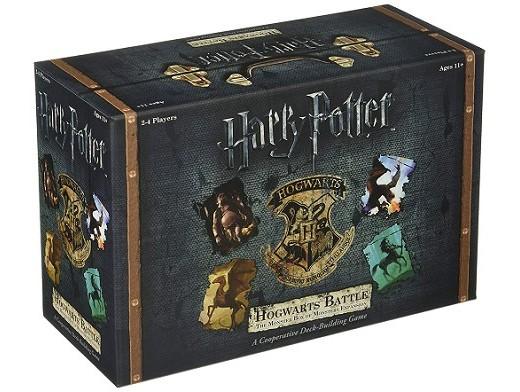 Harry Potter Hogwarts Battle Monster Box Exp JDM