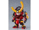 Model Kit MODEROID Gurren Lagann