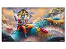 Playmat Mitos y Leyendas - Dharma Vishnu