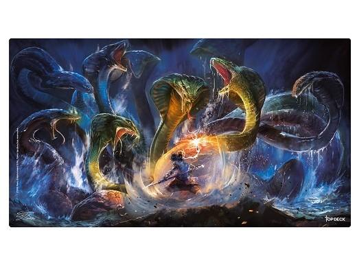Playmat Mitos y Leyendas - Dharma Kaliya