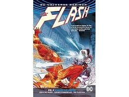 Flash v3 Rogues Reloaded (ING/TP) Comic
