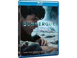 Dunkerque Blu-Ray latino