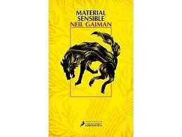 Material sensible (ESP) Libro
